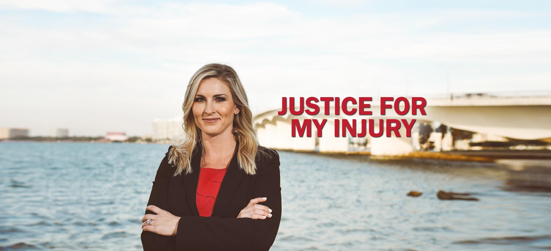 Justice For My Injury